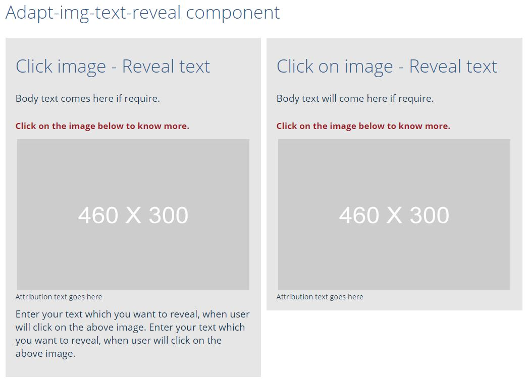 adapt-img-text-reveal component screen shot